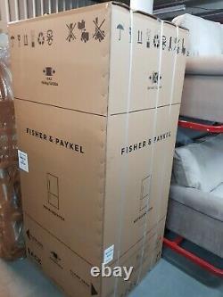 Fisher & Paykel Rf523gdx1 Frost Free Multi Door Fridge Congélateur Acier Inoxydable