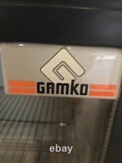 Gamko Biberon Can Boissons Frigidaire Avec Porte En Verre, Man Cave Home Bar