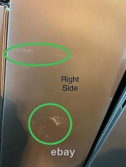 Grundig Gkng1691g Graphite Pour Réfrigérateur-congélateur