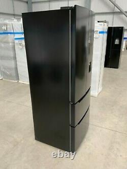 Hisense Rf540n4wi Multi Door Total Non Réfrigérateur Réfrigérateur Congélateur Noir #lf27328