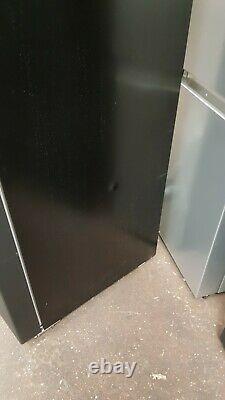 Hisense Rq689n4wf1 Style Américain Réfrigérateur Congélateur Black Steel Quatre Portes