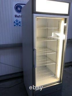 Isa Debout Porte Individuelle Affichage Congélateur Surgelé Magasin De Restauration Commerciale Ice