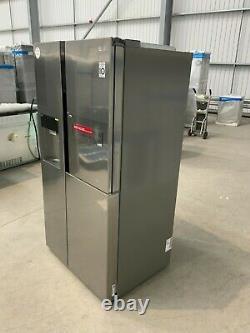 Lg Door-in-door Gsj560pzxv American F/freezer A+ Livraison Gratuite Du Royaume-uni #lf27213