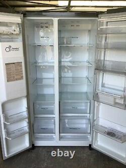 Lg Door-in-door Gsj560pzxv American F/freezer A+ Livraison Gratuite Du Royaume-uni #rw26601