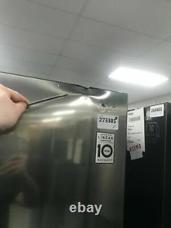 Lg Door-in-door Gsj560pzxv American Fridge Freezer Steel A+ Rated #273385