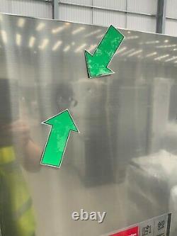 Lg Door-in-door Gsj961pzv Wifi American Réfrigérateur Congélateur En Acier F Évaluation #lf25374