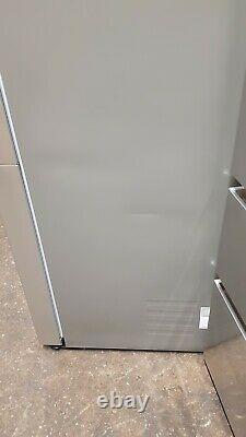 Lg Gsx961nsaz Instaview Porte-dans-porte En Acier Inoxydable American Fridge Congélateur