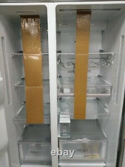 Lg Gsx961nsvz Instaview Porte 91cm Frost Free American Fridge Congélateur #6028