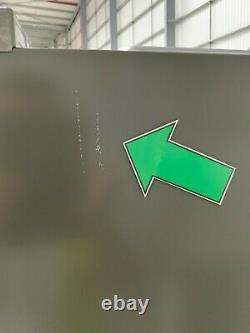 Lg Instaview Porte-à-porte Gsx960nsvz Wifi American F/freezer, S/steel #lf26200
