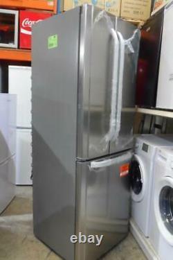 Point Chaud Ffu3d. 1x Réfrigérateur En Acier Inoxydable Congélateur 3 Portes 70cm Pff Mg