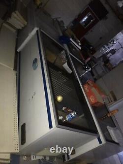 Portes Coulissantes En Verre Double Coffre Commercial / Utilisées Pour L'épicerie