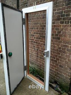 Portes De Chambre Froide (congélateur) + Transformateur De Réchauffeur + Congélateur Froid De Pièce De Boîte De Chauffage