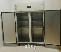 Réfrigérateur À Double Porte / Congélateur Polar