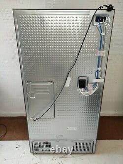 Samsung Rf56j9040sr 4 Portes American Style Réfrigérateur Congélateur A+ Acier Inoxydable