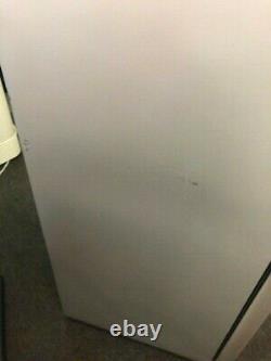 Smeg Fq60xpe Four Door Frost Free American Fridge Congélateur Argent