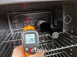 Sous-froid Super 85 Boissons Led / Bière / Verre De Vin Réfrigérateur