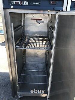 Williams Porte Simple En Acier Inoxydable Congelateur Commercial