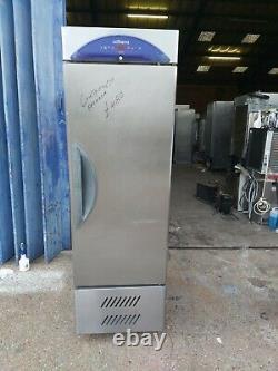 Williams Slim Line Congélateur Commercial Droit Simple Porte Inoxydable Voler 60cm